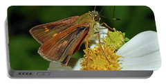 Skipper Butterfly Portable Battery Charger