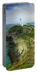 South Stack Lighthouse Portable Battery Charger