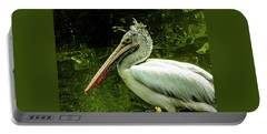 Animal Portable Battery Charger