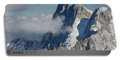 Mont Blanc Du Tacul Portable Battery Charger