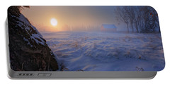 -30 Celsius Portable Battery Charger