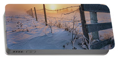 -30 Sunrise Portable Battery Charger
