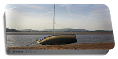31/05/14 Cumbria. Arnside. Portable Battery Charger