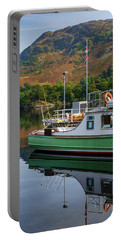 Glenridding Portable Battery Charger