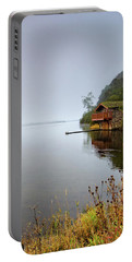 Misty Ullswater Portable Battery Charger