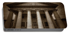 Arlington House Portable Battery Charger