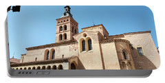 Segovia, Spain Portable Battery Charger