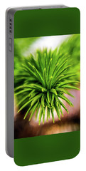 Green Spines Portable Battery Charger