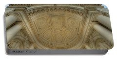 Arlington National Cemetery Memorial Amphitheater Portable Battery Charger