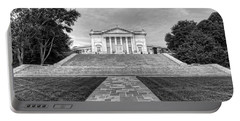 Tomb Of The Unknown Soldier Portable Battery Charger