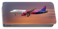 Wizz Air Airbus A320-232 Portable Battery Charger