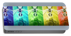 A New World, Order Portable Battery Charger