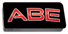 Abe Portable Battery Charger