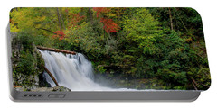 Abrams Falls Portable Battery Charger