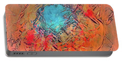 Abstract 49 Portable Battery Charger