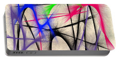 Abstract 901 Portable Battery Charger