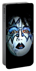 Ace Frehley Portable Battery Charger