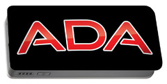 Ada Portable Battery Charger