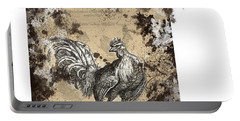 Adam Lonitzer 1593, Barlow 1690 Portable Battery Charger