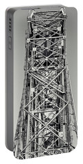 Aerial Lift Bridge-duluth, Mn Portable Battery Charger