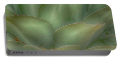 Agave Softened Portable Battery Charger