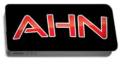 Ahn Portable Battery Charger