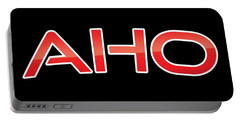 Aho Portable Battery Charger
