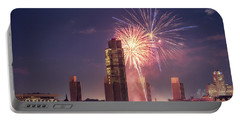 Albany Fireworks 2019 Portable Battery Charger