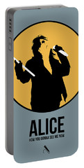 Alice Cooper II Portable Battery Charger