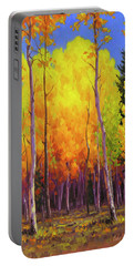All Aglow Portable Battery Charger