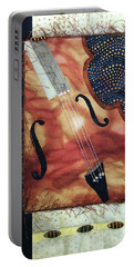 All That Jazz Bass Portable Battery Charger