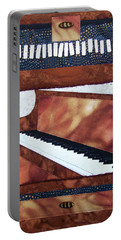All That Jazz Piano Portable Battery Charger