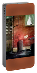 Alley Cat Portable Battery Charger