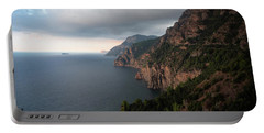 Portable Battery Charger featuring the photograph Amalfi Coast, Italy by Tim Bryan