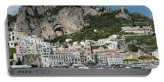 Amalfi Port Portable Battery Charger