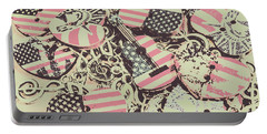 Americana Audio Portable Battery Charger