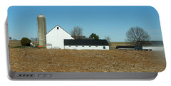Amish Farm Days Portable Battery Charger