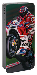Andrea Dovisiozo Painting Portable Battery Charger