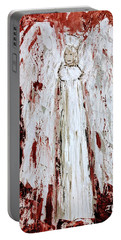 Angel Against Violence Portable Battery Charger