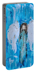 Angel Among Angels Portable Battery Charger