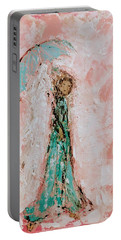Angel By Your Side Portable Battery Charger