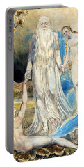 Angel Of The Divine Presence - Digital Remastered Edition Portable Battery Charger