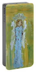 Angel Of Vision Portable Battery Charger