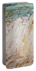 Angels Of Peace Portable Battery Charger