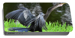 Anhinga Surprise Portable Battery Charger
