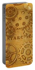 Antarctech Portable Battery Charger