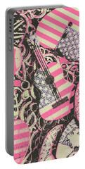 Anthems Of America Portable Battery Charger