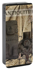 Antiquities Portable Battery Charger