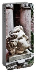 Antiquity Portable Battery Charger