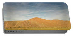 Anza Borrego Sunset Portable Battery Charger